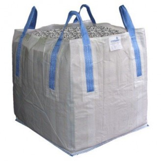 Big Bag zsákos murva 0,75 m3