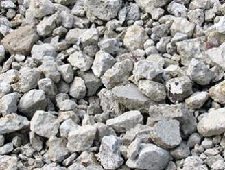 Darált beton