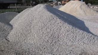 Sóder 0-4 mm (kétszer rostált)